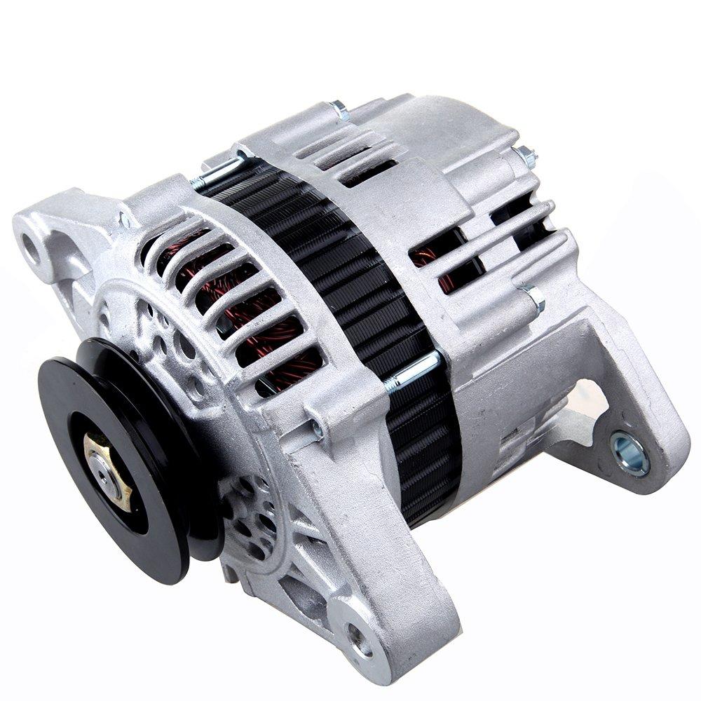 Amazon.com: SCITOO Alternators 13778 Nissan Frontier 1998-2004 Xterra 2000-2004 2.4L CW IR IF V1 70A AHI0062: Automotive