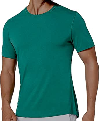 Lululemon 5 Year Basic T - TLGR (Teal Green) (S) at Amazon