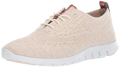 2720187f84c0b Cole Haan Women's Zerogrand Stitchlite Wool Oxford