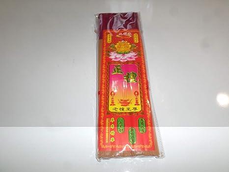 """nhang đàn hương sandalwood incense stick 13/"""" long 檀香"""