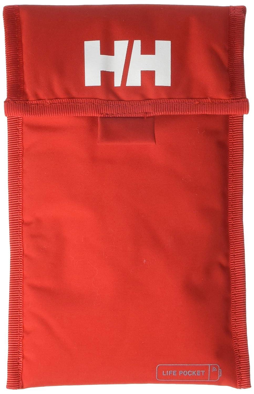 Helly Hansen External Life Pocket Bolsa De Deporte, Unisex ...