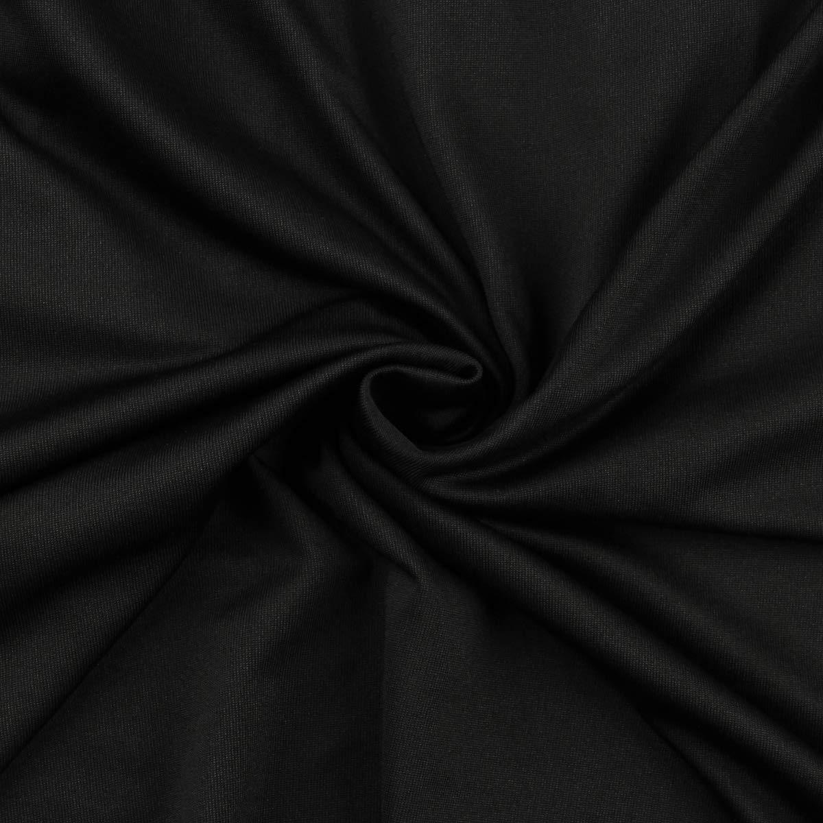 iloveSIA Robe de Grossesse maternit/é Robe dallaitement Femme mi-Long pliss/ée Col V /él/égant