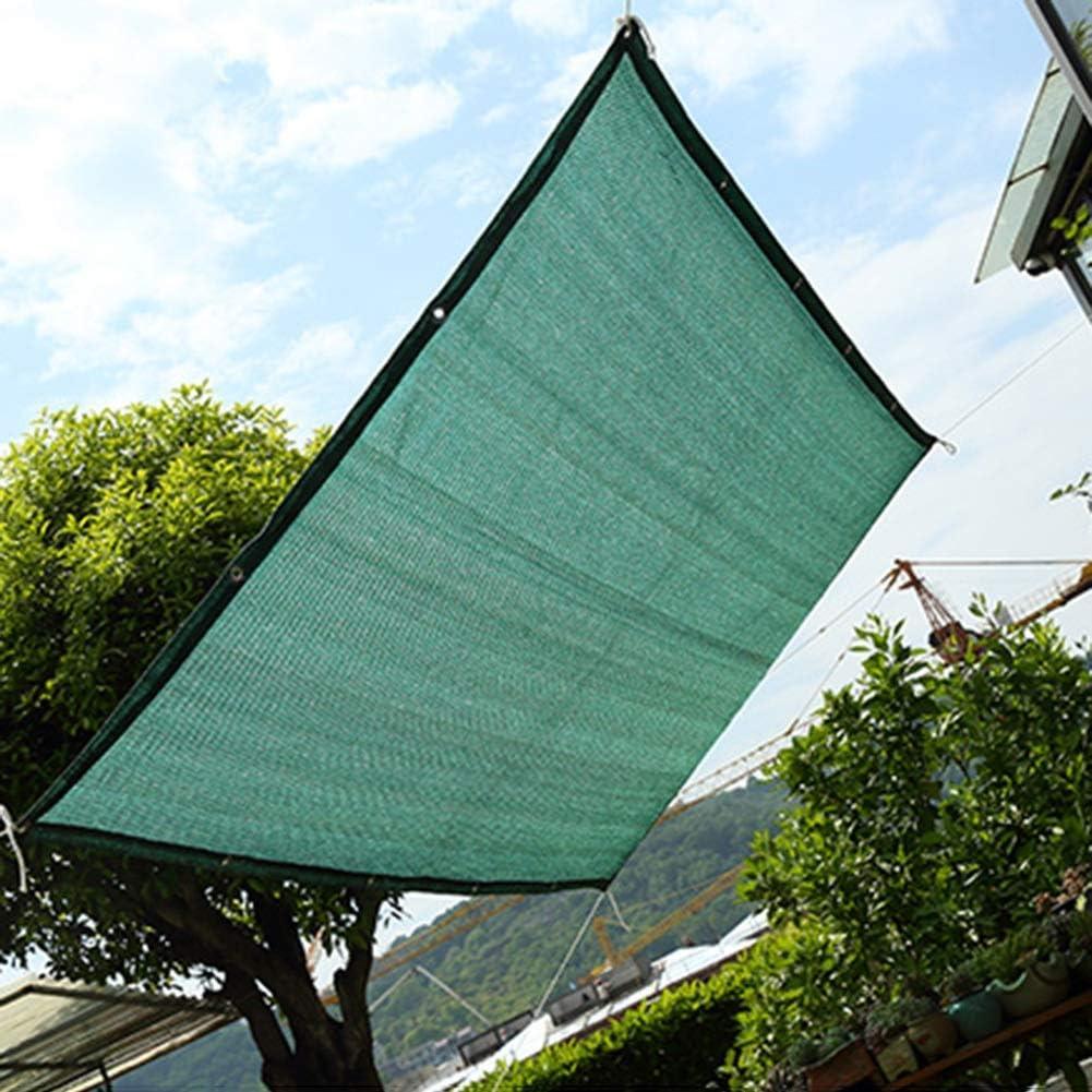 Sombra Solar Malla Tela De Malla De Malla 75% para Pérgola/Patio ...