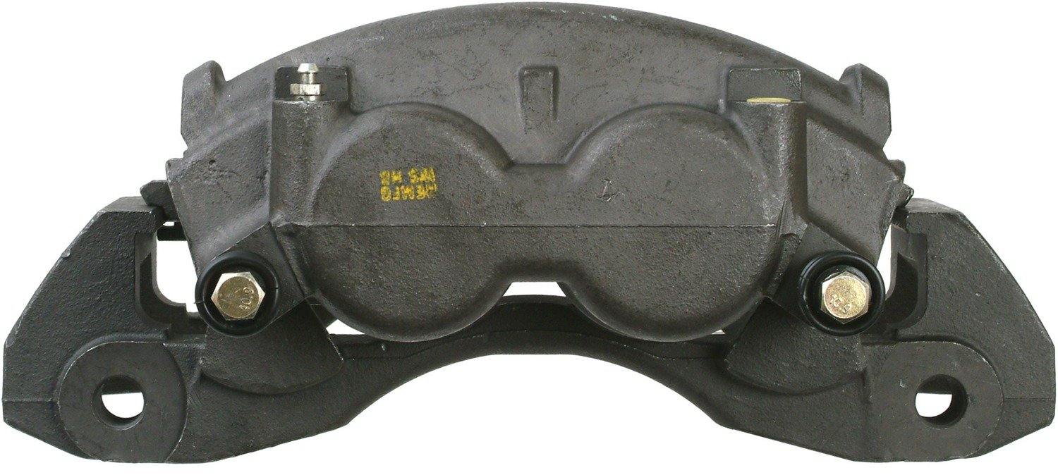 Cardone 18-B8060 Remanufactured Domestic Friction Ready (Unloaded) Brake Caliper by A1 Cardone