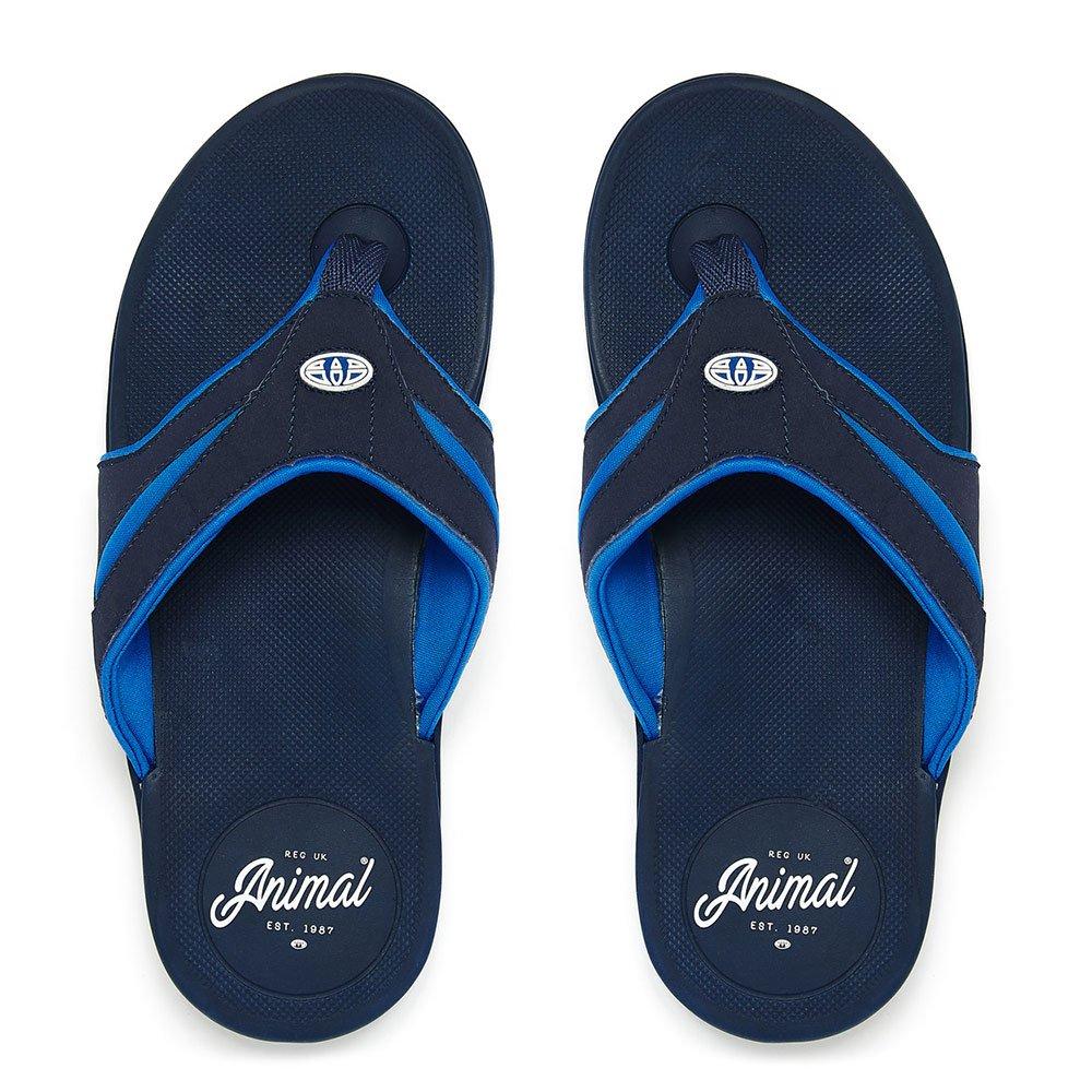 153d783a3a6b Animal Mens Fader FLIP Flop  Amazon.co.uk  Shoes   Bags