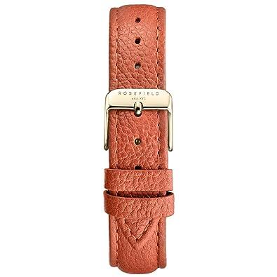 Gioielleria Selenor Relojes rosefield Color para mujer y hombre: Amazon.es: Joyería
