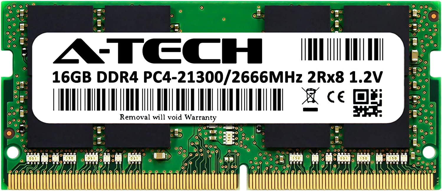 1GB DDR-266 Inc MobileForce M220-4 RAM Memory Upgrade for The ...