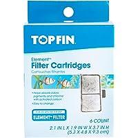 Top Fin Element Filter Cartridges