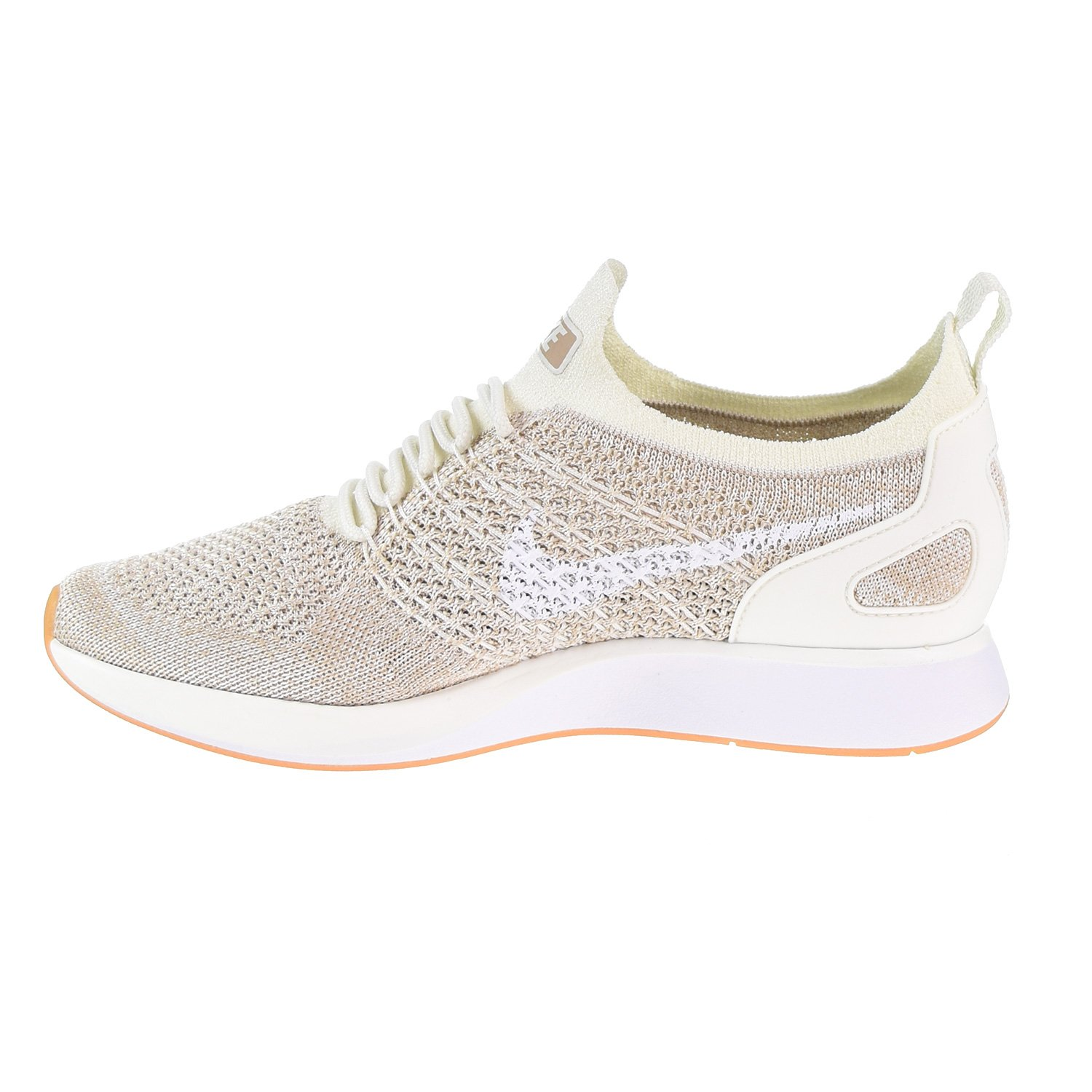 NIKE Womens Air Zoom Trainers Mariah Flyknit Racer Running Trainers Zoom Aa0521 Sneakers Shoes B079Z5189M 8 B(M) US|Sail/White/Gum 6f39ac