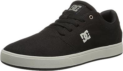 DC Men's Crisis Tx Skateboarding Shoe