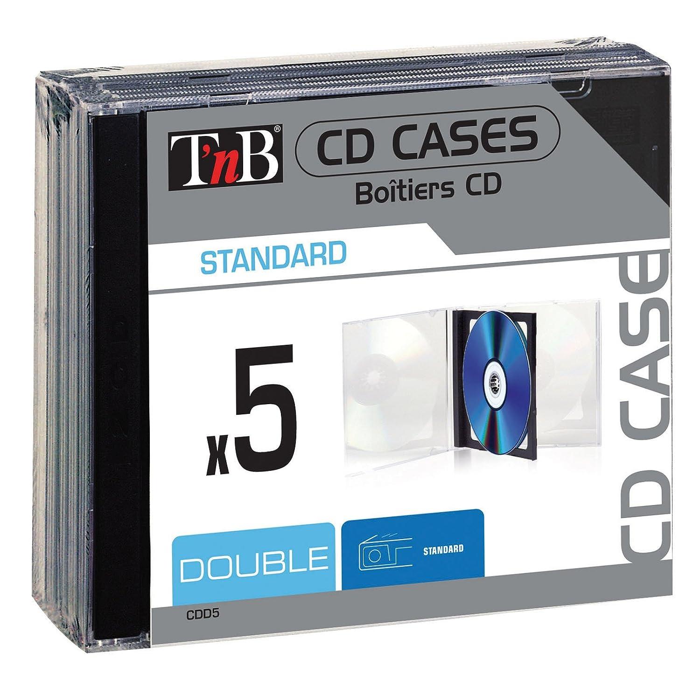 TNb CD-HLLE Standard DOPPEL 5ER P
