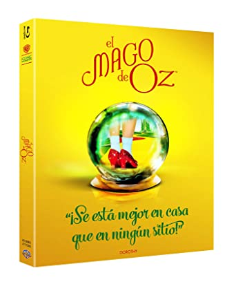 Wizard Of Oz 70th Anniversary Edition