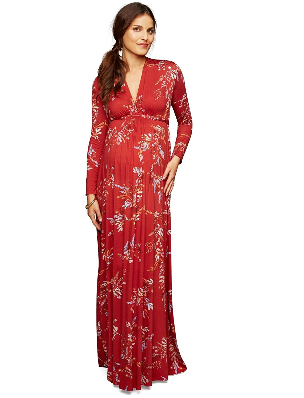 Amazon rachel pally caftan maternity maxi dress clothing ombrellifo Image collections