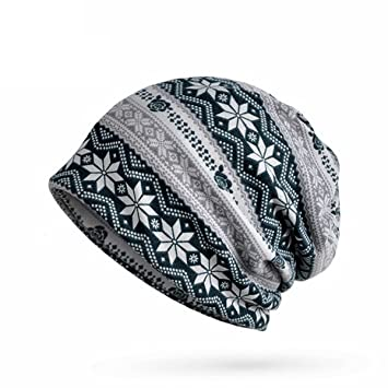 Bekleidung Accessoires TININNA Winter Warme Mütze Schal
