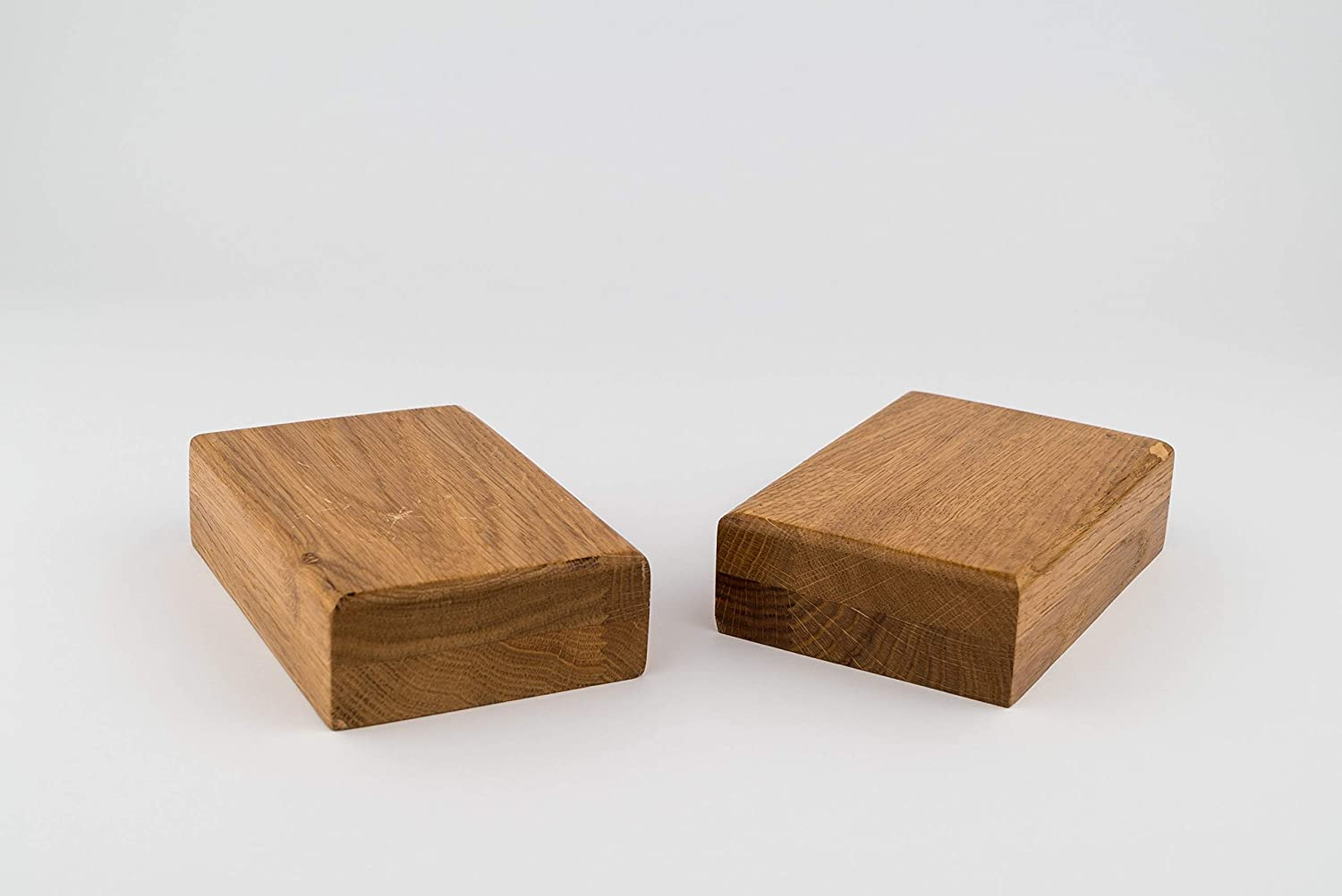 Handstand Blocks for yoga and fitness set of 2 blooks
