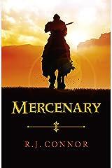Mercenary: Longsword Saga Book 1 Kindle Edition