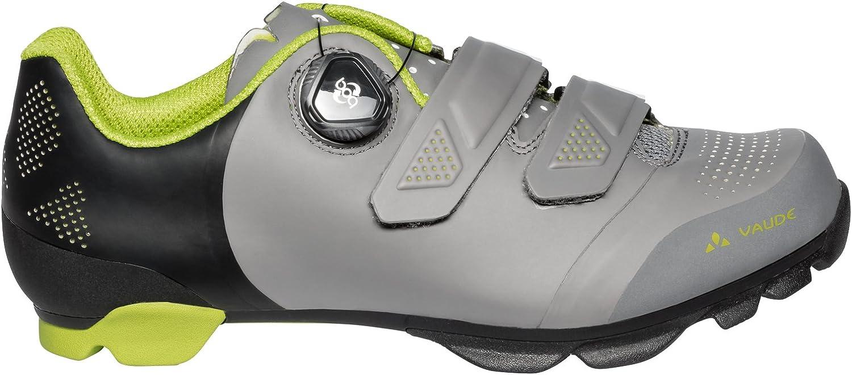VAUDE Unisex-Erwachsene MTB Snar Advanced Mountainbike Schuhe