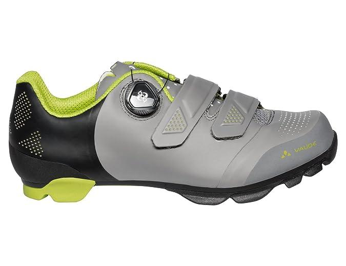 VAUDE MTB Snar Advanced, Zapatillas de Ciclismo de Carretera Unisex Adulto: Amazon.es: Zapatos y complementos