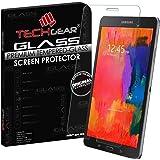 "TECHGEAR® Samsung Galaxy Tab Pro 8.4"" (SM-T320 / SM-T321 / SM-T325) VERRE Édition Original Verre Trempé Protecteur d'Ecran"