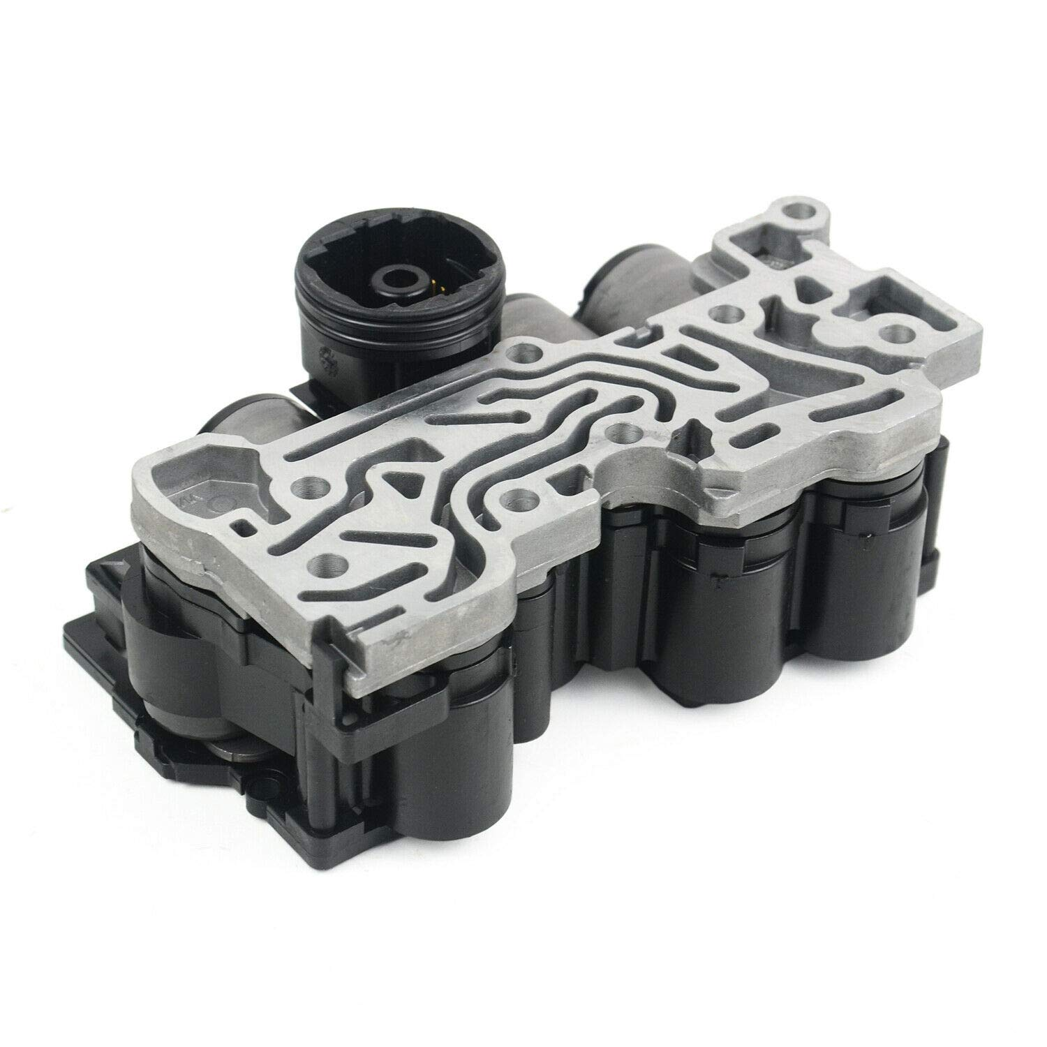 5R55S For Ford Explorer//Mercury Mountaineer 58879WD,9L2Z-7G234-AA Solenoid Pack 5R55W