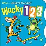 Ripley's Believe It or Not! Wacky 1-2-3 (1) (Little Books)