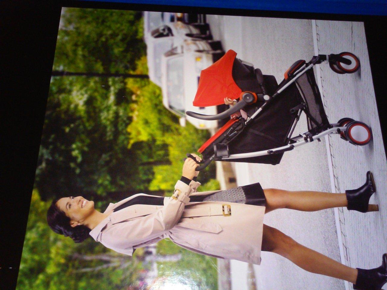 Amazon.com : Urbini Touri Travel System, Black, Model # 10ab1y-blku : Baby