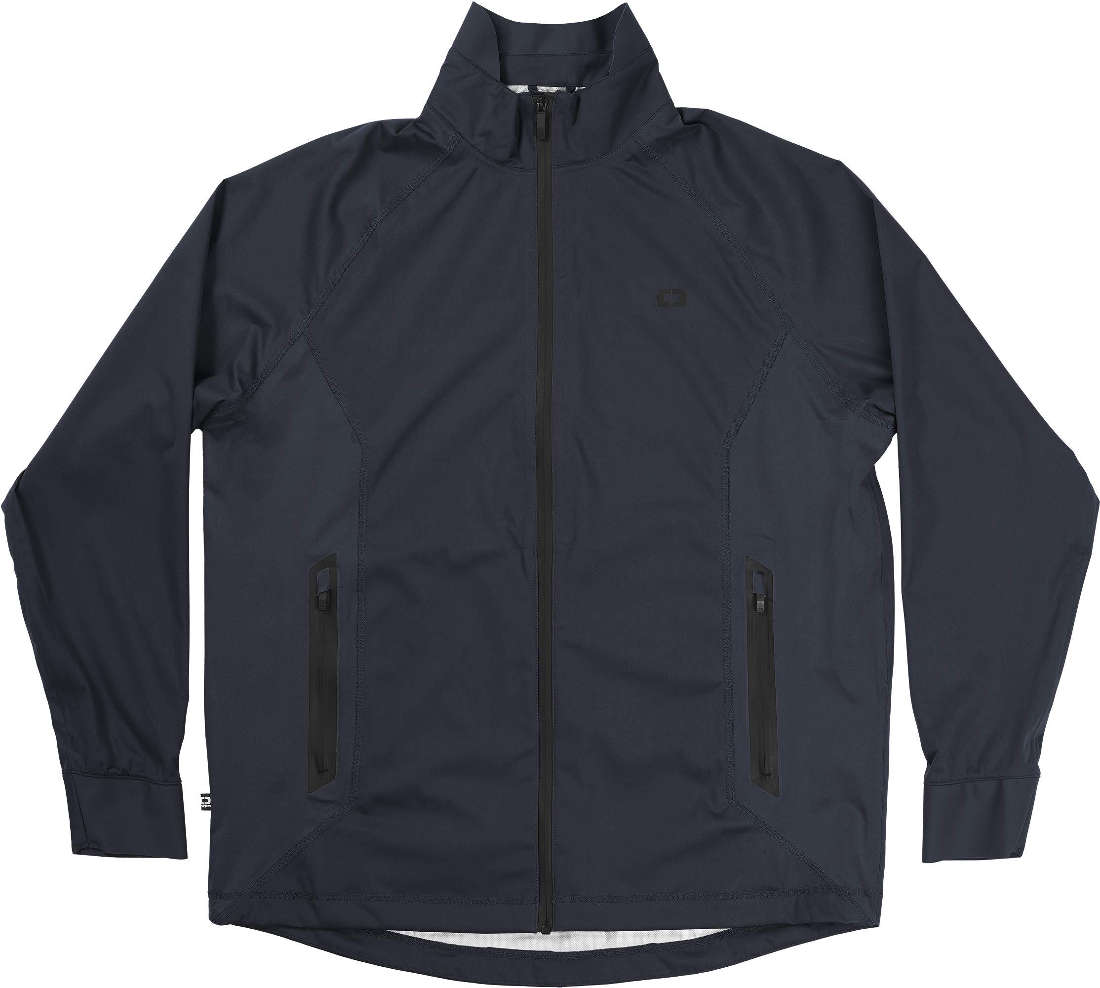 Ogio All Elements Rain Jacket, Navy, Small