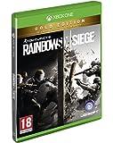 Rainbow Six Siege - Gold Edition [Gioco + Season Pass] - Xbox One