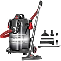 Deals on Bissell MultiClean Wet/Dry Garage & Auto Vacuum Cleaner 2035M