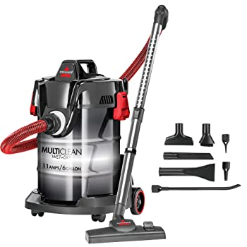BISSELL 23L Wet-Dry Water Filtration Vacuum