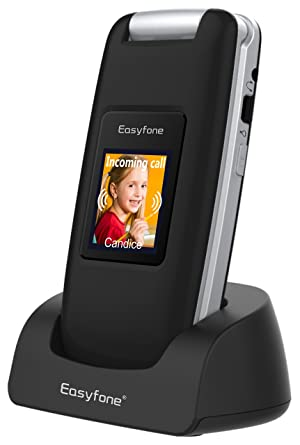 Review Easyfone Prime A1 3G