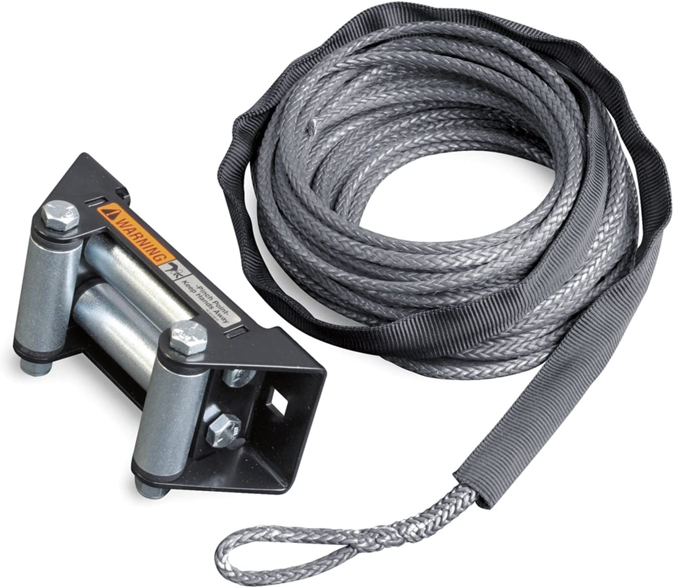 WARN Synthetic Rope Replacement Kit
