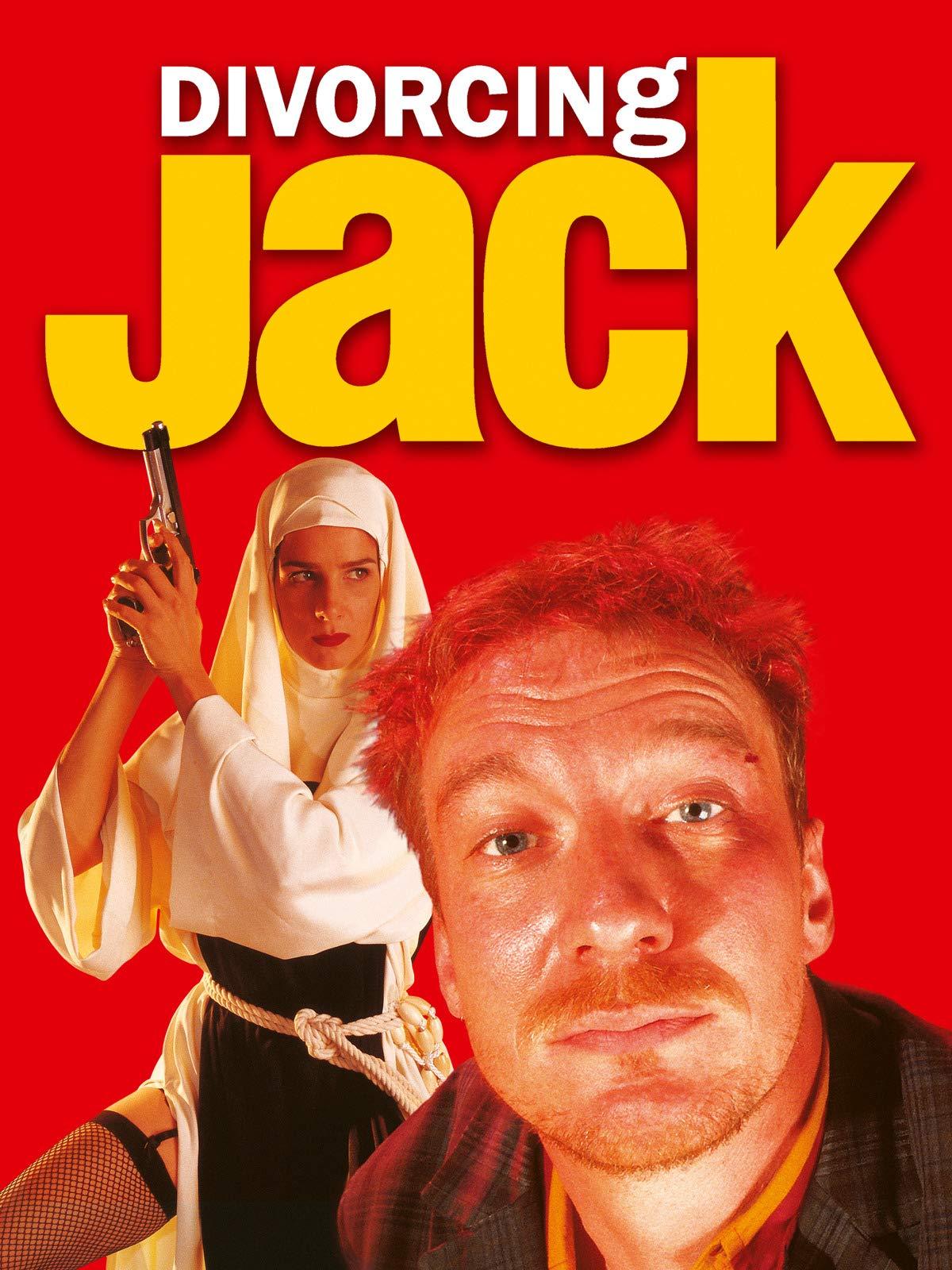 Divorcing Jack