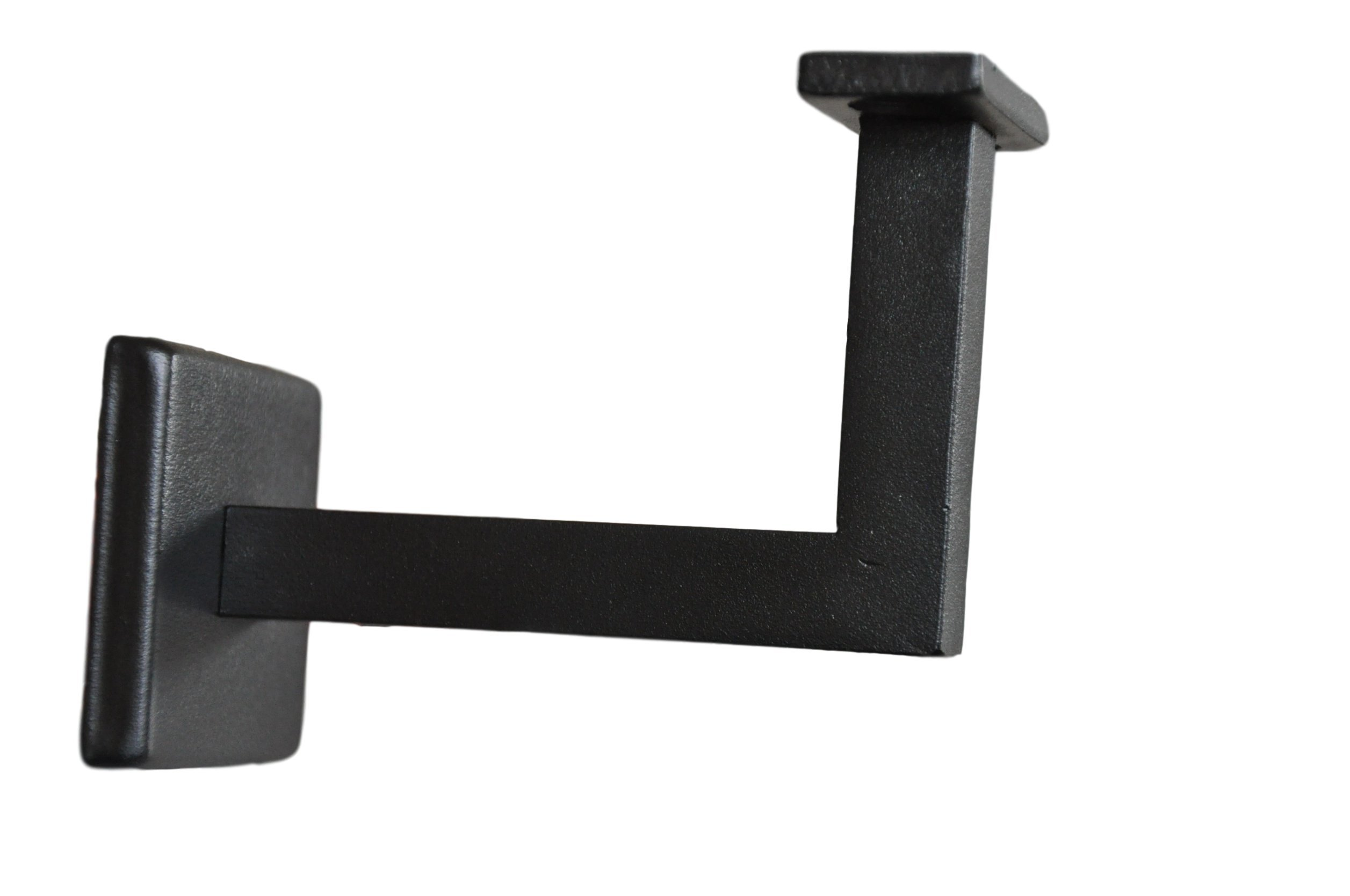 Rockyford Adjustable Wall Bracket (Textured Black) by Rockyford