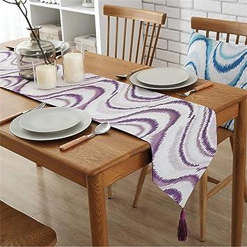 Multi-Table Caminos de Mesa Table Cloth Manteles Nórdico mediterráneo geométrico Mantel Tela del Restaurante decoración Simple Moderno Toalla de la Cubierta ...