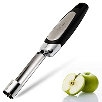 Attractive Apple Corer By Bobbi Jeanu0027s | Stainless Steel Core Remover