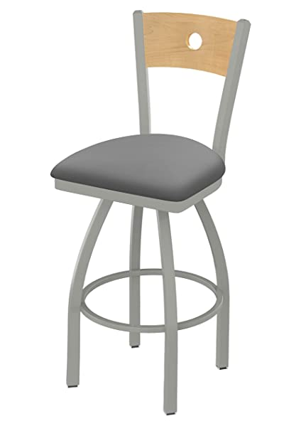 Fabulous Amazon Com 830 Voltaire 25 Swivel Counter Stool With Caraccident5 Cool Chair Designs And Ideas Caraccident5Info