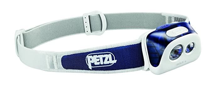 Review Petzl Tikka+ Headlamp