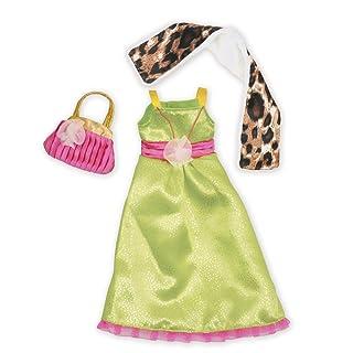 Manhattan Toy Groovy Girls Fashions Glamtastic Glitz 145140