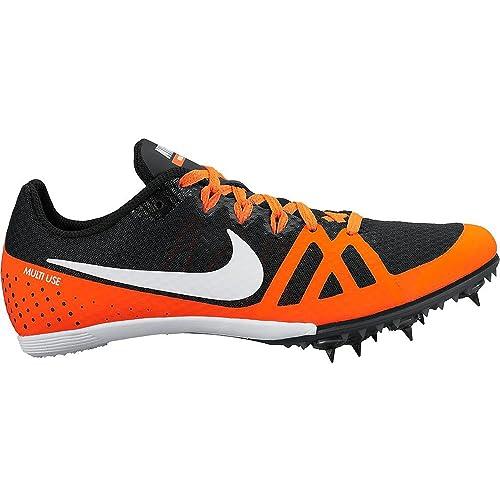 Nike Wmns Zoom Rival M 8, Zapatillas de Running para Niñas: Amazon.es: Zapatos y complementos