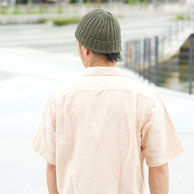 Charm Casualbox Uomo Fisherman Beanie Berretto 100/% Cotone da Donna Maglione Beanie Berretto Cappellino Classico Design Semplice A Coste Cappello A Tesa Larga Cappello