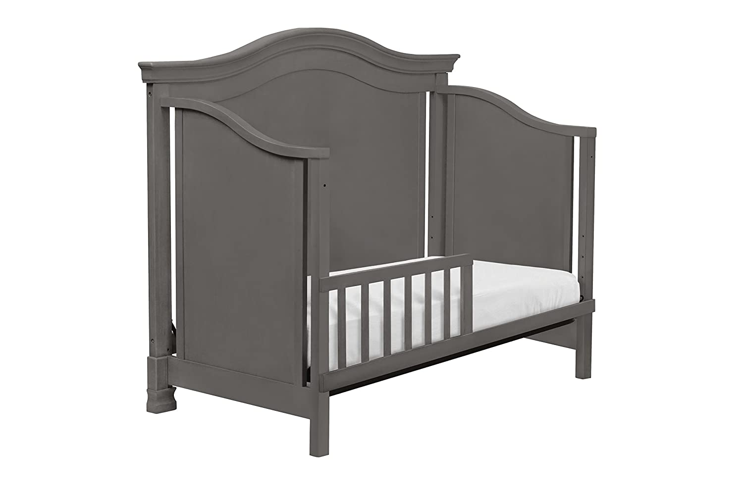 Kids bed side view - Kids Bed Side View 36