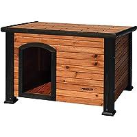 Deals on Precision Pet Log Cabin