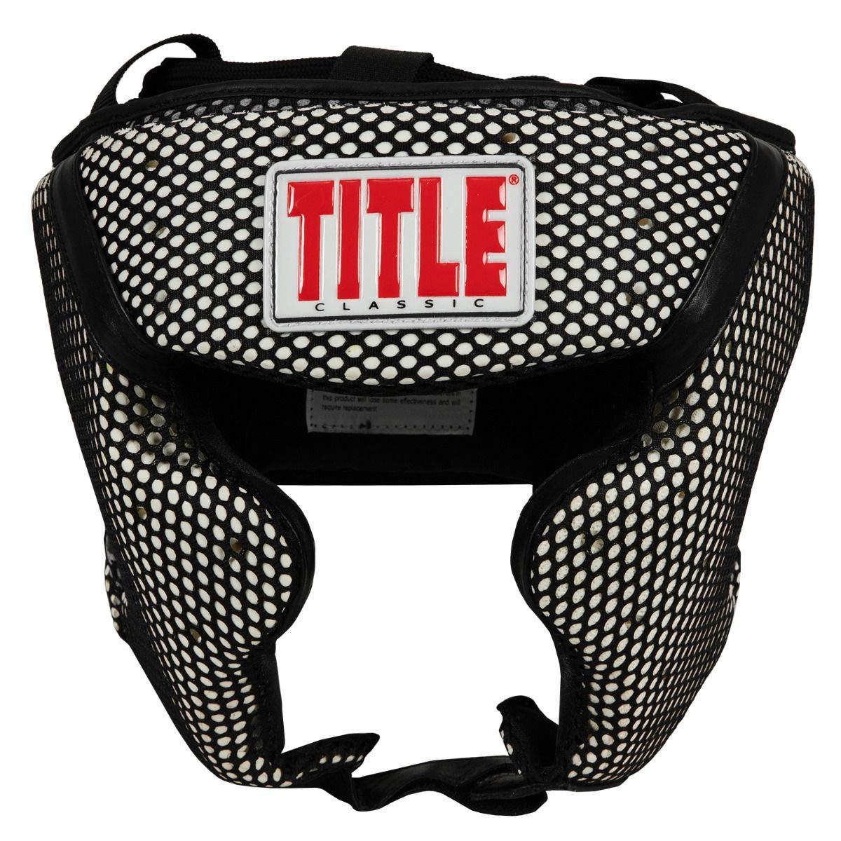 Title Classic Power Air Headgear