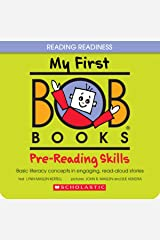 My First BOB Books: Pre-Reading Skills Paperback
