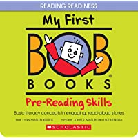 My First Bob Books: Pre-Reading Skills