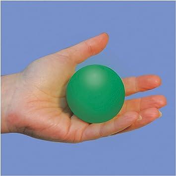 Aidapt VM708A - Pelota de mano anti estrés, color verde: Amazon.es ...