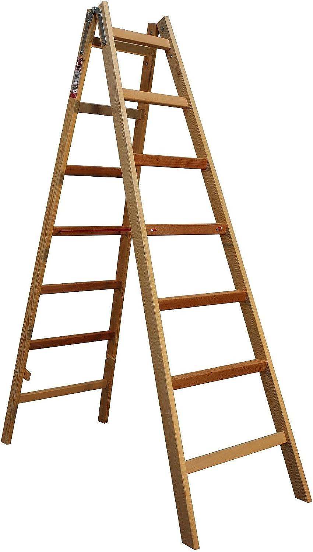 Para serrar madera Escalera 2 x 7 niveles 48AW207: Amazon.es: Bricolaje y herramientas