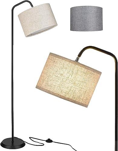 ELYONA Modern Floor Lamp