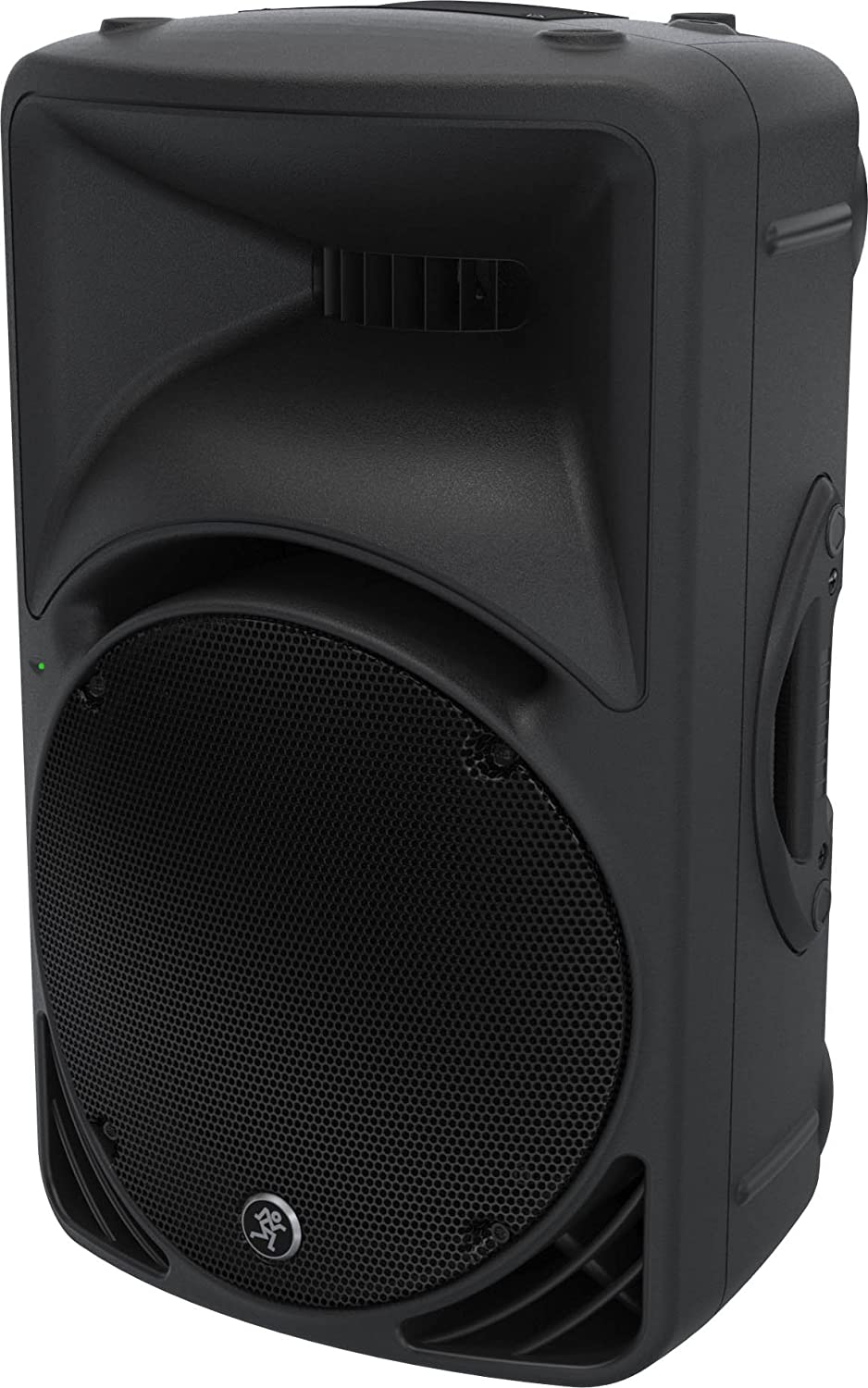 Mackie SRM Series, 12-Inch, 1000W High-Definition Portable Powered Loudspeaker (SRM450v3)